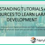 Outstanding tutorials and resources to learn Laravel development
