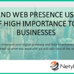CRM and Web Presence Usually are of High Importance to Tiny Businesses
