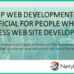 PHP Web Development is Beneficial for people who do business Web Site Development