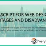 JavaScript for Web Design – Advantages and Disadvantages