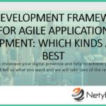 PHP Development Frameworks for Agile Application Development: Which Kinds Are the Best?