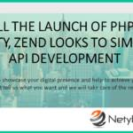 With all the Launch of PHP-Based Apigility, Zend Looks to Simplicity API Development