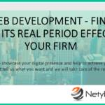 PHP Web Development – Find out About Its Real Period Effects On Your Firm