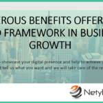 Numerous Benefits Offered By Zend Framework in Business Growth