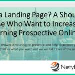 What Is a Landing Page? A Should Read for Those Who Want to Increase Their Earning Prospective Online